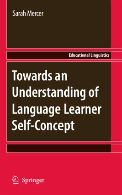 Towards an Understanding of Language Learner Self-Concept - Mercer, Sarah