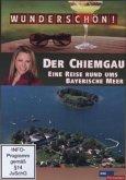 Der Chiemgau, 1 DVD