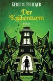 Der Krähenturm / Icherios Ceihn Bd.2 (eBook, ePUB)