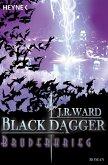 Bruderkrieg / Black Dagger Bd.4 (eBook, ePUB)