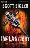 Implantiert (eBook, ePUB)