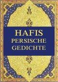 Hafis - Persische Gedichte (eBook, ePUB)