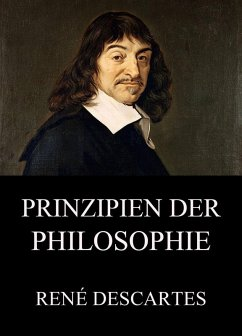 Prinzipien der Philosophie (eBook, ePUB) - Descartes, René