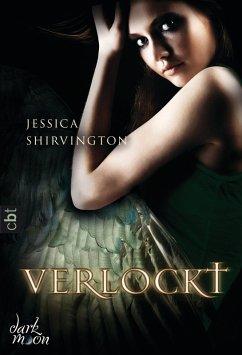 Verlockt / Violet Eden Bd.2