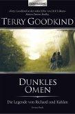 Dunkles Omen / Die Legende von Richard und Kahlan Bd.1 (eBook, ePUB)
