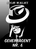 Geheimagent Nr. 6 (eBook, ePUB)