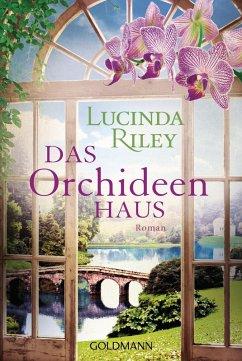 Das Orchideenhaus (eBook, ePUB) - Riley, Lucinda