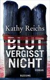 Blut vergisst nicht / Tempe Brennan Bd.13 (eBook, ePUB)