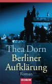Berliner Aufklärung (eBook, ePUB)
