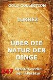 Über die Natur der Dinge (eBook, ePUB)