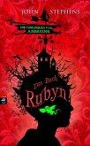 Das Buch Rubyn / Die Chroniken vom Anbeginn Bd.2 (eBook, ePUB)