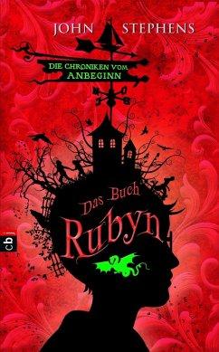 Das Buch Rubyn / Die Chroniken vom Anbeginn Bd.2