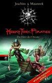 Das Herz der Ozeane / Honky Tonk Pirates Bd.5 (eBook, ePUB)