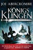 Königsklingen / Klingen-Romane Bd.3 (eBook, ePUB)