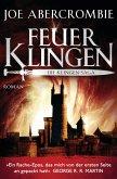 Feuerklingen / Klingen-Romane Bd.2 (eBook, ePUB)