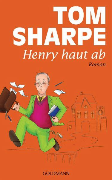 Henry haut ab (eBook, ePUB)