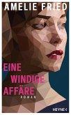 Eine windige Affäre (eBook, ePUB)