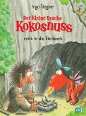 Der kleine Drache Kokosnuss reist in die Steinzeit / Die Abenteuer des kleinen Drachen Kokosnuss Bd.18 (eBook, ePUB)