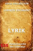 Lyrik (eBook, ePUB)