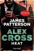 Heat / Alex Cross Bd.15 (eBook, ePUB)