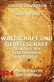 Wirtschaft und Gesellschaft (eBook, ePUB)