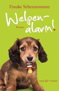 Welpenalarm! / Dackel Herkules Bd.3 (eBook, ePUB) - Scheunemann, Frauke