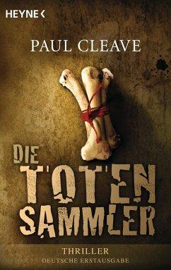 Die Totensammler (eBook, ePUB)