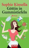 Göttin in Gummistiefeln (eBook, ePUB)