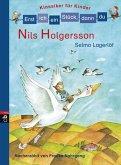 Nils Holgersson / Erst ich ein Stück, dann du. Klassiker für Kinder Bd.1 (eBook, ePUB)
