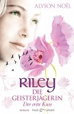Die Geisterjägerin - Der erste Kuss / Riley Bd.4 (eBook, ePUB)