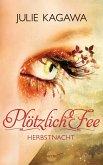 Herbstnacht / Plötzlich Fee Bd.3 (eBook, ePUB)