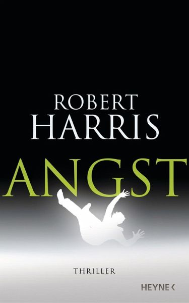Angst (eBook, ePUB) - Harris, Robert