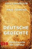 Deutsche Gedichte (eBook, ePUB)