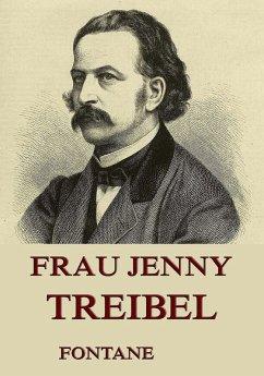 Frau Jenny Treibel (eBook, ePUB) - Fontane, Theodor