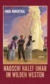 Hadschi Halef Omar im Wilden Westen (eBook, ePUB)