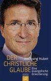 Der christliche Glaube (eBook, ePUB)