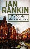 Die Sünden der Gerechten / Malcolm Fox Bd.2 (eBook, ePUB)