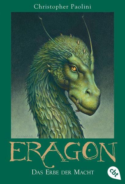 Das Erbe der Macht / Eragon Bd.4 (eBook, ePUB) - Paolini, Christopher