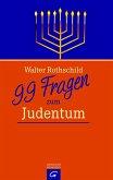 99 Fragen zum Judentum (eBook, ePUB)