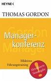Managerkonferenz (eBook, ePUB)
