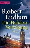 Die Halidon-Verfolgung (eBook, ePUB)
