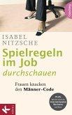 Spielregeln im Job durchschauen (eBook, ePUB)