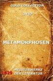 Metamorphosen (eBook, ePUB)