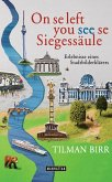 On se left you see se Siegessäule (eBook, ePUB)