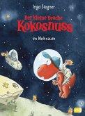 Der kleine Drache Kokosnuss im Weltraum / Die Abenteuer des kleinen Drachen Kokosnuss Bd.17 (eBook, ePUB)