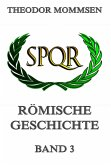 Römische Geschichte, Band 3 (eBook, ePUB)