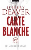 Carte Blanche (eBook, ePUB)