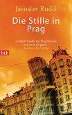 Die Stille in Prag (eBook, ePUB)