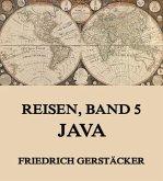 Reisen, Band 5 - Java (eBook, ePUB)