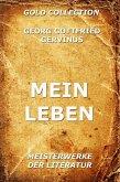 Mein Leben (eBook, ePUB)